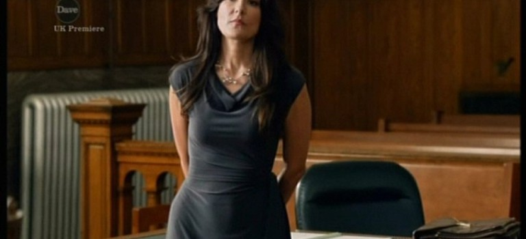 Alicia Coppola gościnnie w Suits