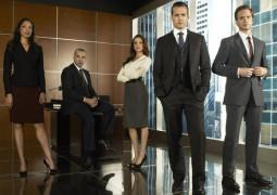 Suits - premiera 1 odcinka