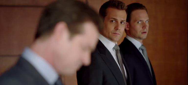 Suits – W garniturach S05E05 już dostępne online!