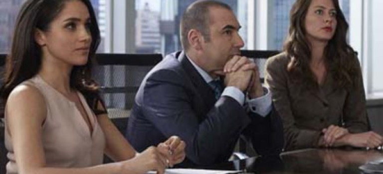 Suits – W garniturach S05E07 już online!