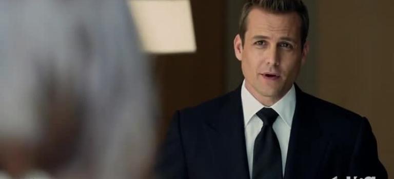 Suits – W garniturach S05E09 dostępny online!