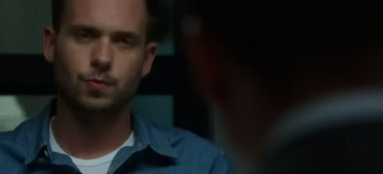W garniturach S06E06 online z napisami